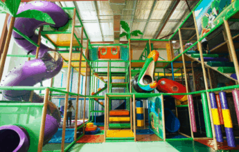 Jungle Buddies Five Dock Play Centre Best kids play centres in Sydney
