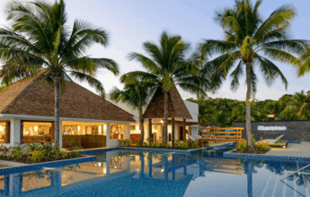 Sheraton Resort & Spa, Tokoriki Island