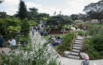 best parks for toddlers in sydney
