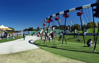 Blaxland Riverside Park: Best Parks for Kids in Sydney