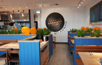 Rashays Mount Annan Best Family Friendly Restaurant Western Sydney