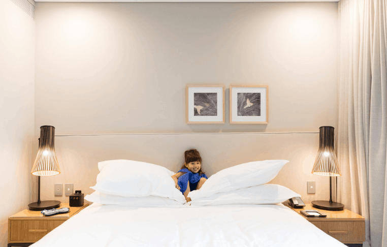best hotels for kids in sydney