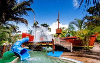 Best family holidays in NSW