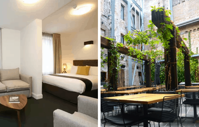 family accomodation review newcastle