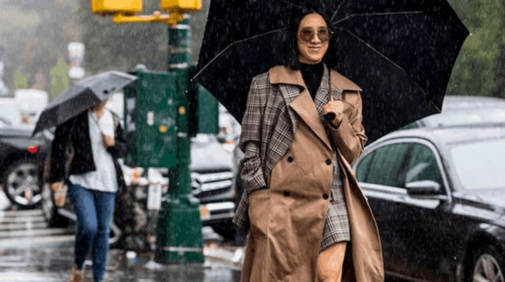 eva chen wet weather gear