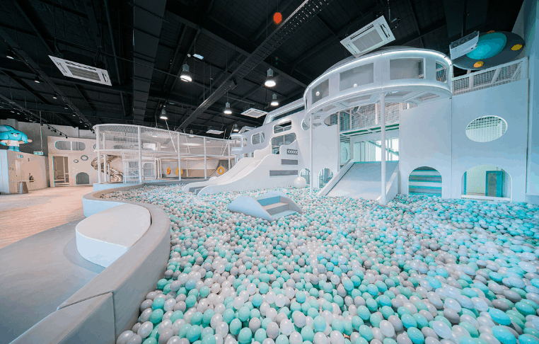 kids indoor play centre chatswood